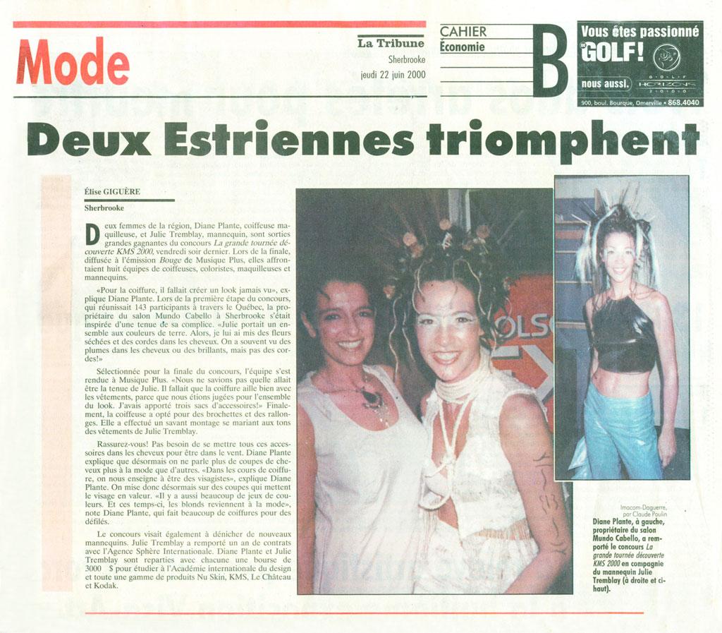 Salon De Coiffure Sherbrooke Prix Votre Nouveau Blog